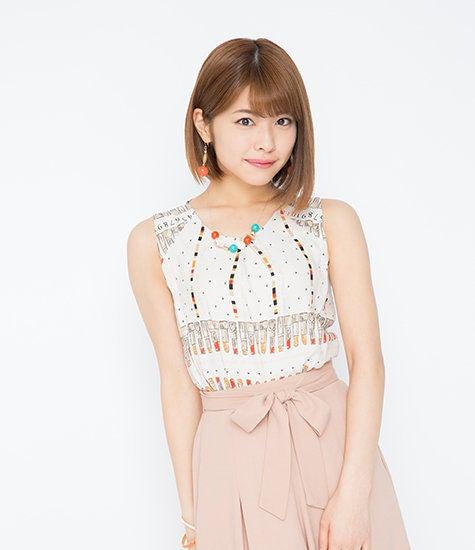 洋服が素敵な金澤ゆかりさん