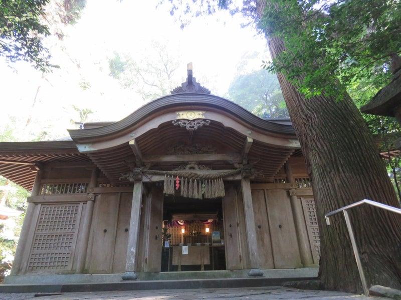 神社巡りと御朱印 くしふる神社 ...