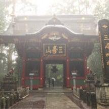 夏至・三峯神社