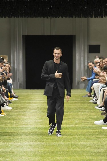 2018 MENS Dior Homme