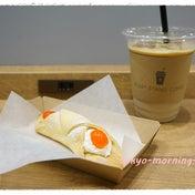 モーニング◆PLUS+ STAND COFFEE プラススタンドコーヒー@西荻窪