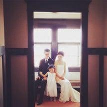 今年初めて、結婚記念…