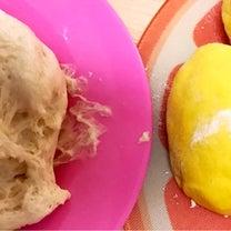 【読み物】しまじろうパン、焼いてみました。の記事に添付されている画像