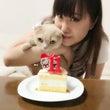 ミミお誕生日