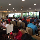 ハワイdeゴルフ パールcc と出雲大社のコンペの記事より