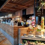 銀座「RAMO FRUTAS CAFE」TVで紹介・フルーツサンド&フルーツカレー