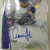 出ていたカード MLBの画像