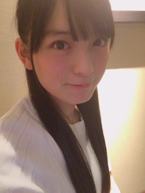 すっぴんの清井咲希