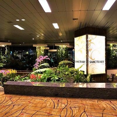 ② 今回のホテルは、マリーナ・マンダリン・シンガポールの記事に添付されている画像