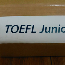 TOEFL Juni…