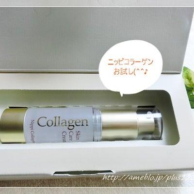 ニッピコラーゲン お試し1,080円キャンペーン 生コラーゲンの濃密美容液ジェルの記事に添付されている画像