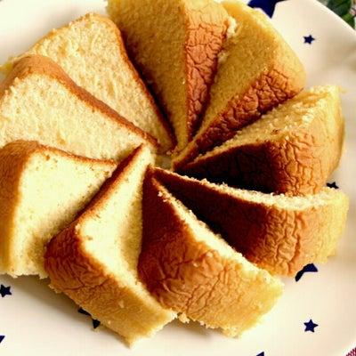 【簡単!炊飯器で】しっとり♪ハチミツカステラの記事に添付されている画像