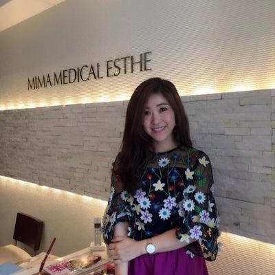 美馬メディカルエステにてはじめての美容鍼&キャビテーション♡の記事に添付されている画像
