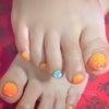 梅屋敷ネイルサロン小町のブログ ビタミンカラーの画像