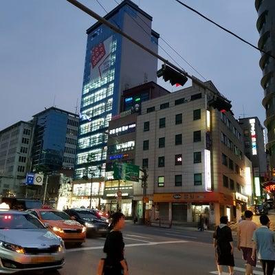 【明洞】8階丸ごとダイソー!オープン!の記事に添付されている画像