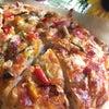 【募集!】2月6日(水)15:00〜キッズパン教室「基本のドデカパン〜ピザ風〜」の画像