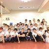 長岡美容専門学校さんで授業させて頂きました(^-^)の画像