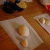 子供たちとパン作り♪ソフトプレッツェル~の画像