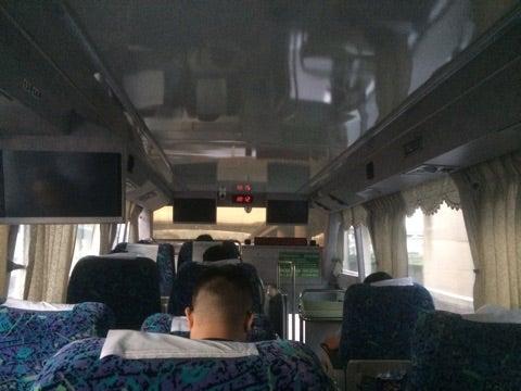 世界一周,台湾,台中,バス,Ubus