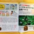 【掲載】月刊 茶の間…