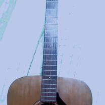 セントラルパーク吉田の曲、アコギを今日も弾いてリラックスタイムの記事に添付されている画像