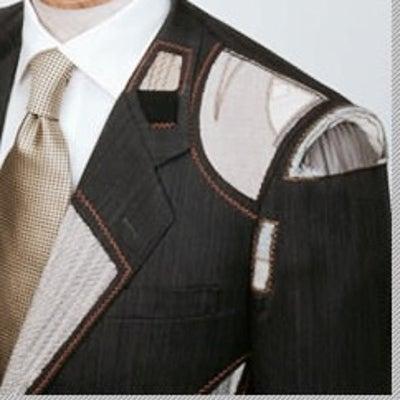 毛芯(スーツ)についての記事に添付されている画像
