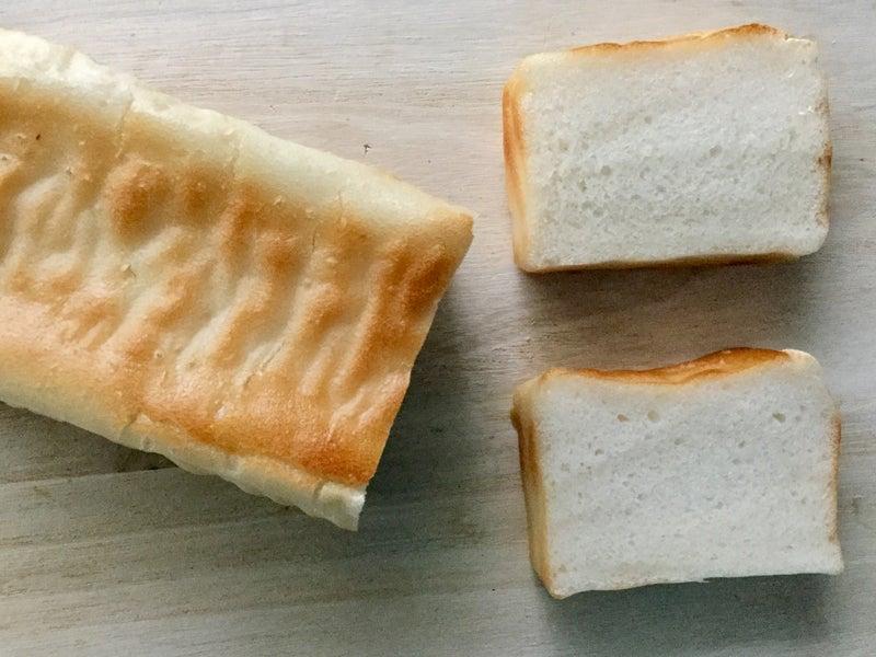 こしひかり生米から米パン 〜 Farm Expressさん