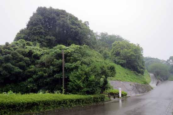 【写2】松山城