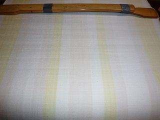 作務衣を織る2
