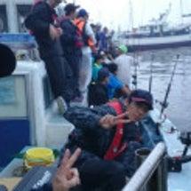 ■イサキ釣り…釣行記…