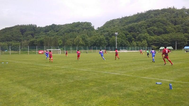 北海道サッカーリーグ第7節 | 北...