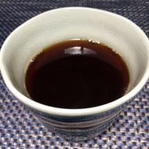 こんなコーヒー中々飲…