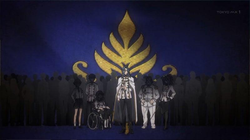 Fate/Apocrypha1話感想『赤と黒...