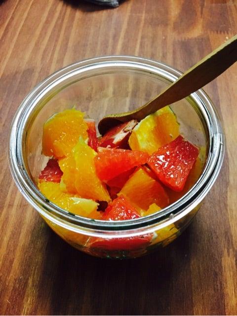 砂糖 漬け グレープフルーツ