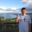 増え続けるハワイ来訪…