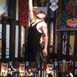 7月の即興ダンス教室…