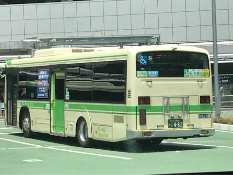 大阪市バス・トと酉島と中津の謎...