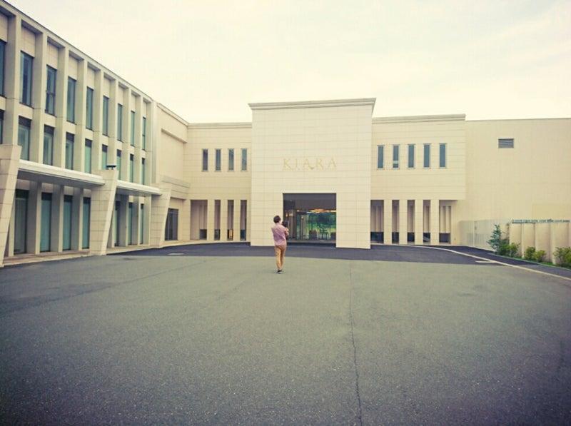 リゾート キアラ