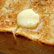 DEAN&DELUCAで豆乳角食パンのトーストを食べながらの記事に添付されている画像