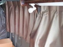 軽キャンパー ドリームミニ オプション カーテン 品質