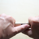 鞘がきつくて抜けない『鞘入れ小刀』の安全な抜き方と入れ方 の記事より