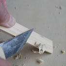 切出し、小刀の用途、使い方の記事より