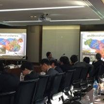 タイの日本商工会議所…