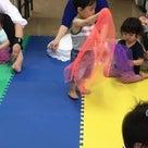 【参加者募集】7/7(金)英語とリズムクラスの記事より