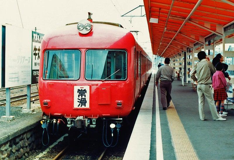 岐阜県の旅(1986年) | 鉄道で行...