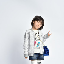 新人子役タレント