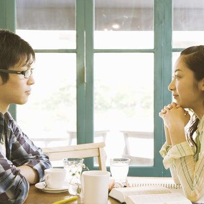 話し合って真剣交際に進むことになりました♬の記事に添付されている画像