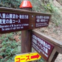 上野原・八重山 山歩…