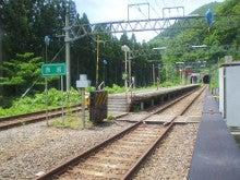 駅を訪ねて 『奥羽本線(山形線) ...
