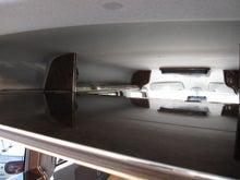軽キャンパー ドリームミニ オプション 天板キット 上
